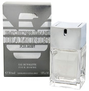 Giorgio Armani Diamonds for Men Woda toaletowa
