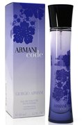 Giorgio Armani Code for Women Woda toaletowa