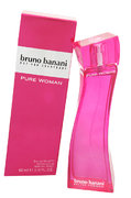 Bruno Banani Pure Woman Woda toaletowa