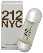 Carolina Herrera 212 Woman Woda toaletowa